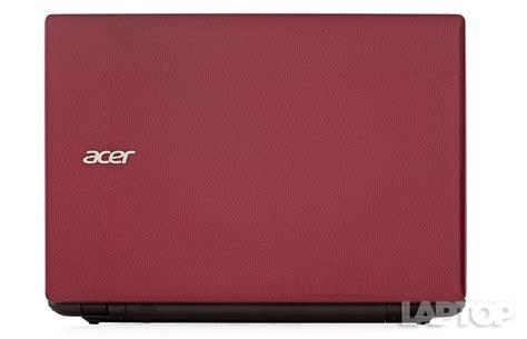 Laptop Acer Aspire E14 E5 471 39y1 acer aspire e14 e5 471 review and benchmarks