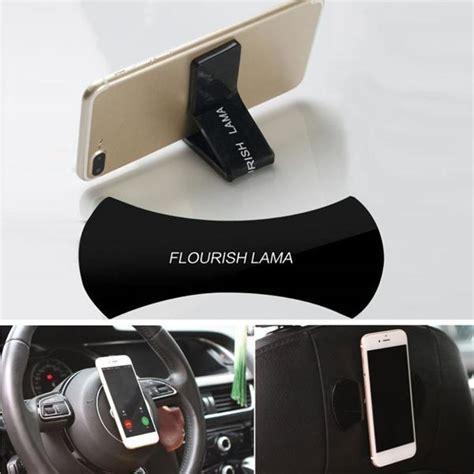 Fourish Lama creative flourish lama mobile phone stand pretty smarty