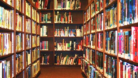 reference books for high school libraries the 5 stages of studying in the library