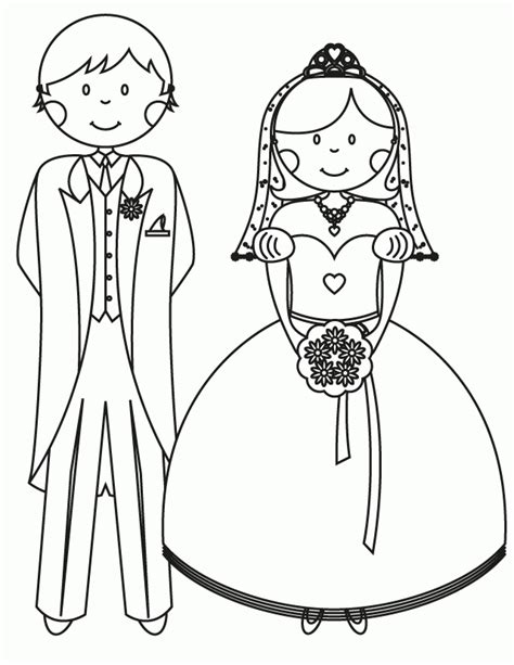 wedding coloring pages 11 coloring kids printable wedding coloring pages kids coloring home