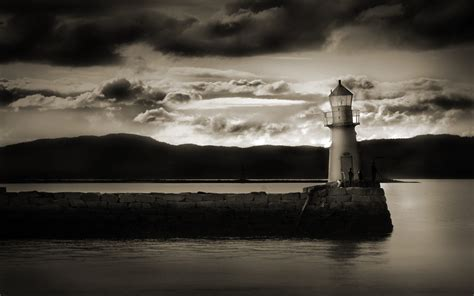 light house dark light house wallpapers hd wallpapers id 533