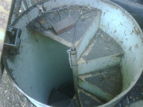 bomb shelter found in backyard wisconsin family discovers fully stocked fallout shelter in their back yard 50 years