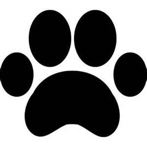 molde pata cachorro pesquisa google patrulha canina patinhos patrulha google
