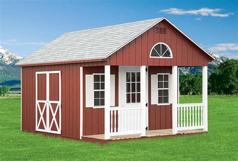 Sheds With Porches For Sale by Next Topic Outdoor Wooden Sheds With Porch Shed Fans