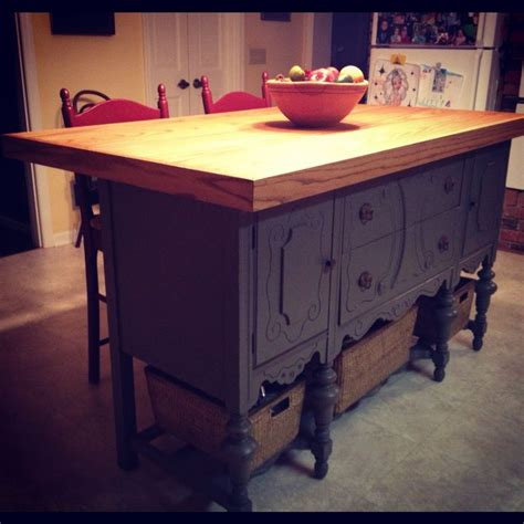 buffet kitchen island 25 best ideas about antique buffet on pinterest