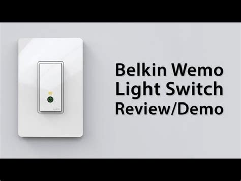 pulling out my wemo belkin wemo switch 2 pack home