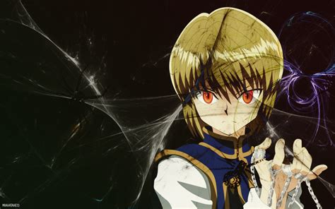 Kurapika Chain Wallpaper