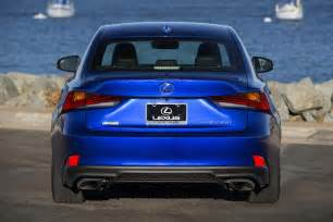 Lexus Is350 F Sport Msrp 2017 Lexus Is350 Reviews And Rating Motor Trend Canada