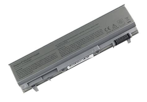 Battery Laptop Dell Latitude E6400 E6400 Atg E6400 Xfr E6410 E6410 Atg cheap battery replacement dell latitude e6400 atg battery dell latitude e6400 atg laptop battery