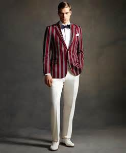the great gatsby menswear collection by brothers