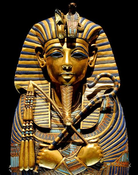 See Tut The Boy King In Philadelphia by King Tut At The Ago