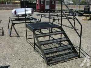 metal stairs for mobile home mayer for sale in prescott