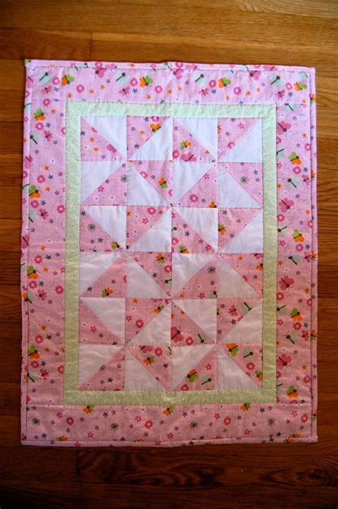 american doll quilts doll quilt american quilted 29 00 via etsy