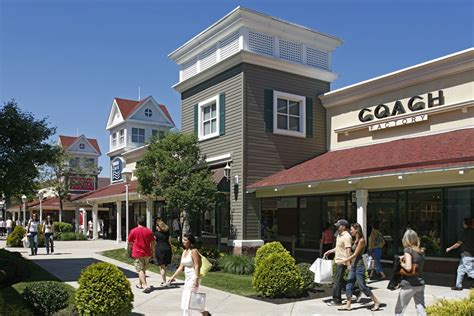 best outlets in usa best us outlet mall destinations travel channel autos post