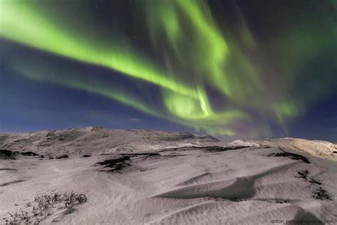 sky  shades  emerald  northern russia russia