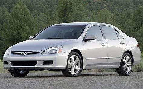 Honda City 2006 2007 2008 Pertengahan L Lu Besar used 2006 honda accord sedan pricing for sale edmunds