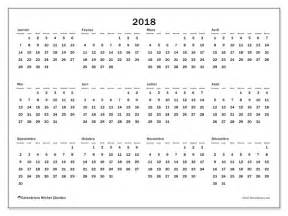 Calendrier 365 Fr 2018 Calendrier 2018 32ds
