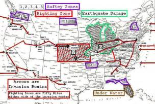 america fault lines map united states fault lines maps survival primer dot