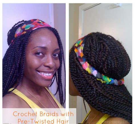 crochet pre twisted hair hair time out crochet braids with pre twisted hair