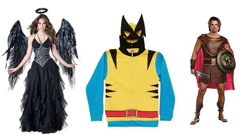 diy costumes 2015 top 5 best last minute unique costumes 2015