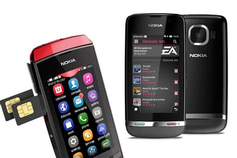 nokia asha 311 new latest themes nokia asha 305 and 311 features and price