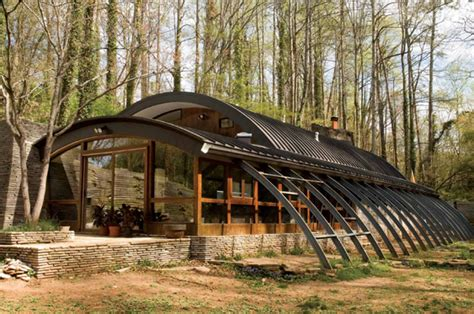 Quonset Hut Homes by Quonset Hut Home Interiors Studio Design Gallery