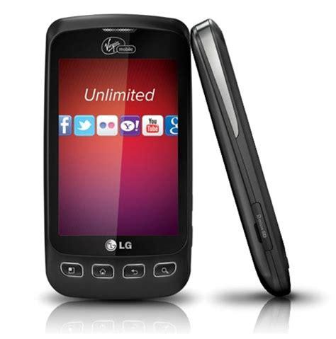 lg optimus mobile phones lg optimus v mobile entry level android