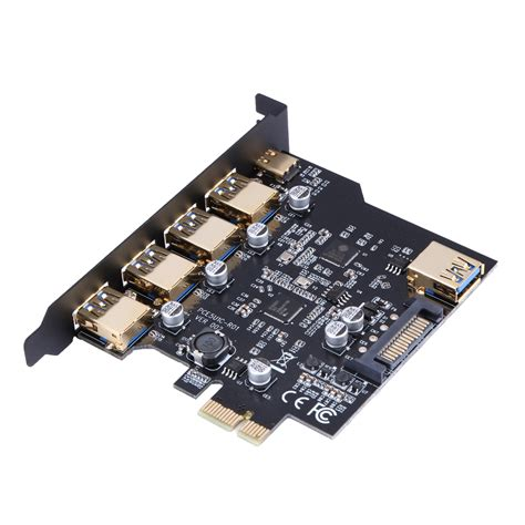 Usb Card Pci Express buy wholesale socket 754 pci express from china