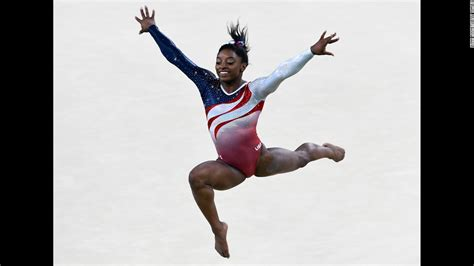 gymnastics layout half twist gymnastics team usa and simone biles take team gold cnn
