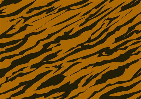 stripe pattern background vector tiger stripe pattern background download free vector art