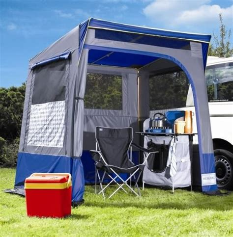 Herzog Awnings by Herzog Kitchen Tent Canopy Mobile Home Cing