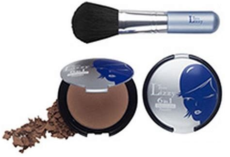 thin l shade ツ thin lizzy 6 in 1 professional powder light shade free
