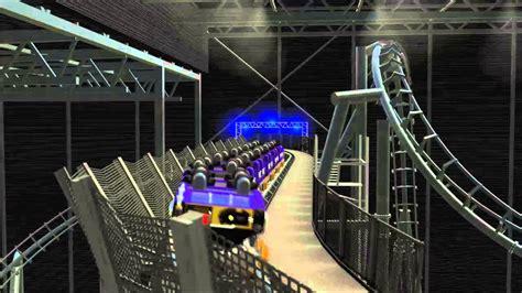 T Zone Rock N Rockin Hijau nolimitscoaster 2 rock n roller coaster essais zone 3