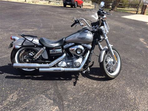 Harley Davidson In Utah by Harley Davidson Dyna Bob Motorcycles For Sale In Utah