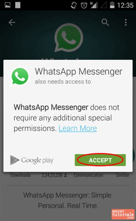 tutorial do whatsapp web how to update whatsapp on android