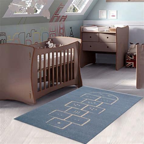 tapis chambre de b 233 b 233 marelle