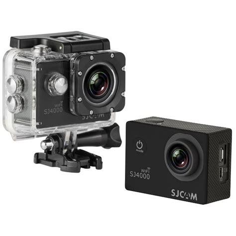 Kamera Sjcam Sport sjcam sj4000 wifi sport kamera 1080p 30fps