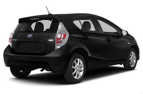 2013 Toyota Prius C One by 2014 Prius Coupe Html Autos Weblog
