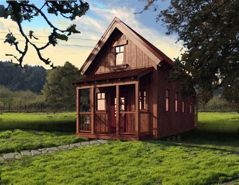 four lights tiny house company talking to jay shafer about making the universal house