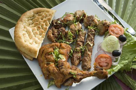 Ideas of Pakistani Food Decoration   Fashion & Trend