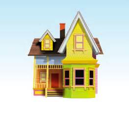 House From Up Outline by Up House Vectored By Skratakh On Deviantart