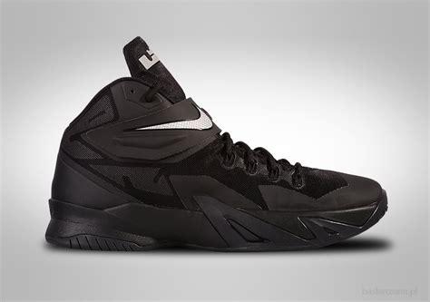 Sepatu Basket Nike Lebron 11 Soldier Wheat nike zoom soldier viii lebron blackout price 95 00