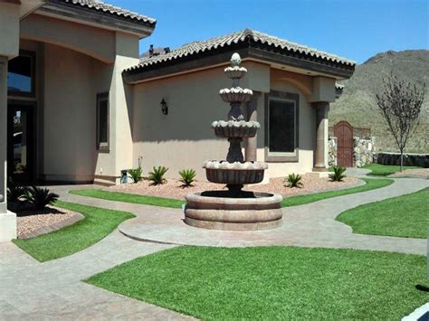 el paso landscaping artificial grass el paso putting greens synthetic grass el paso playgrounds