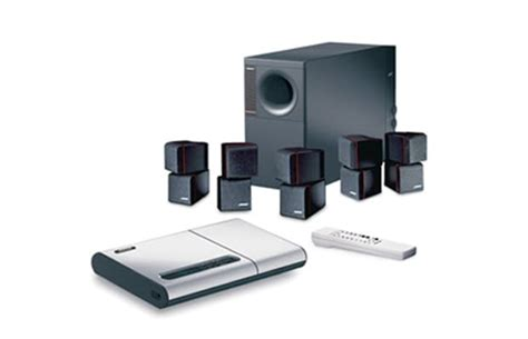 bose lifestyle 12 home theater system the 90 best