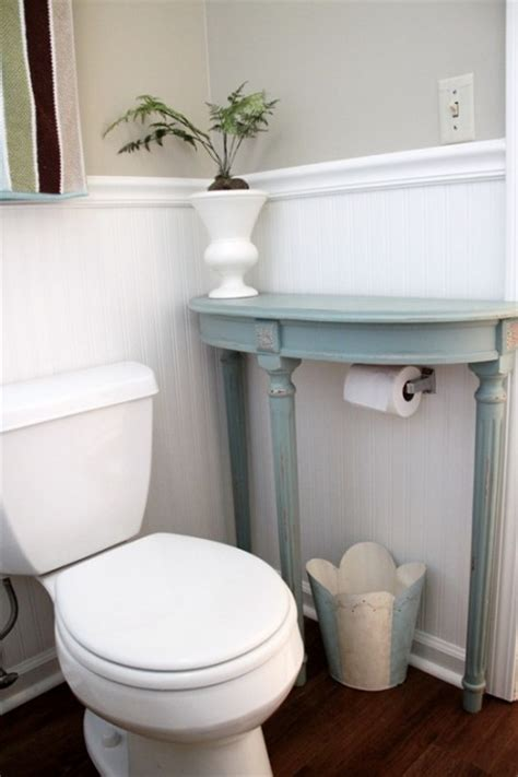 table for bathroom 42 bathroom storage hacks that ll help you get ready faster
