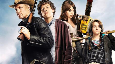 In Zombieland potential zombieland tv show sends out call