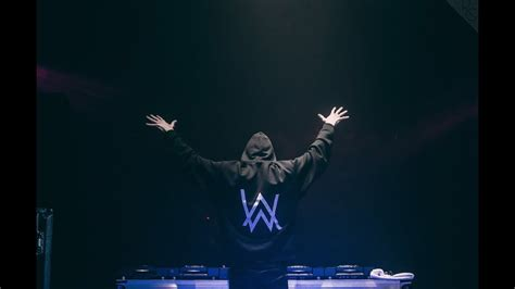 alan walker world tour alan walker the world of walker tour part 1 trailer
