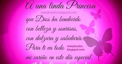 imagenes feliz noche nena feliz cumplea 241 os a una linda princesa entre poemas y