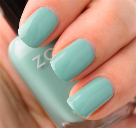 Zoya Bb Foundation zoya wednesday nail lacquer review swatches