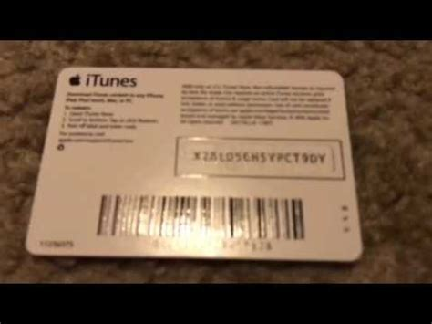 Itune Cards Free free itunes card code 25